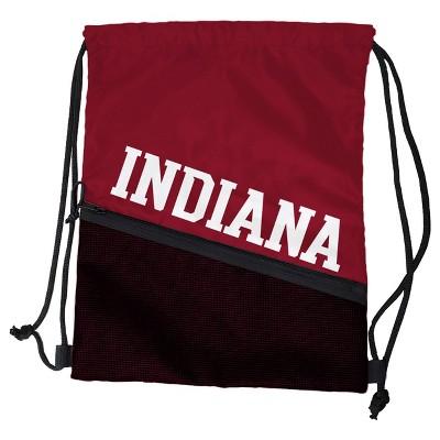 NCAA Indiana Hoosiers Tilt Drawstring Bag