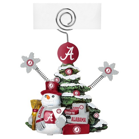 Topperscot by Boelter Brands - NCAA Tree Photo Holder - image 1 of 1