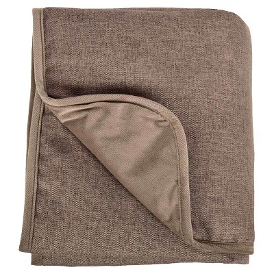 Cat and Dog Throw River Birch - 50  x 40  - Boots & Barkley™