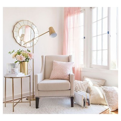 Luxury & Glam Chair and Living Room Nook Collection