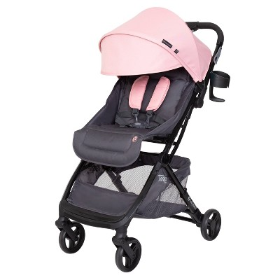 Baby Trend Tango New And Improved Mini Stroller - Quartz Pink