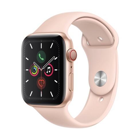 Apple Watch Series 5 GPS + Cellular Aluminum  - image 1 of 2