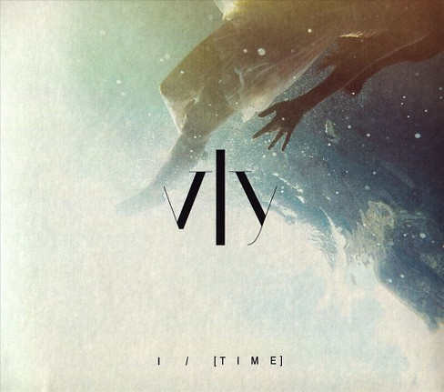 Vly - I (Time) (CD) - image 1 of 1