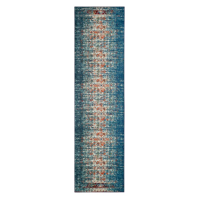 Hooked Shapes Area Rug - Safavieh - image 1 of 3