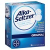 Alka Seltzer Heartburn Relief and Antacid Reducer Original Tablets - 36ct - image 3 of 3