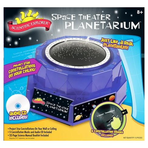 Scientific Explorer Space Theater Planetarium - image 1 of 1