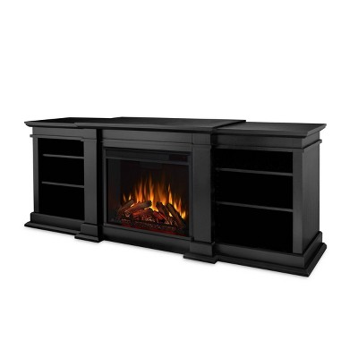 Real Flame - Fresno Entertainment Electric Fireplace