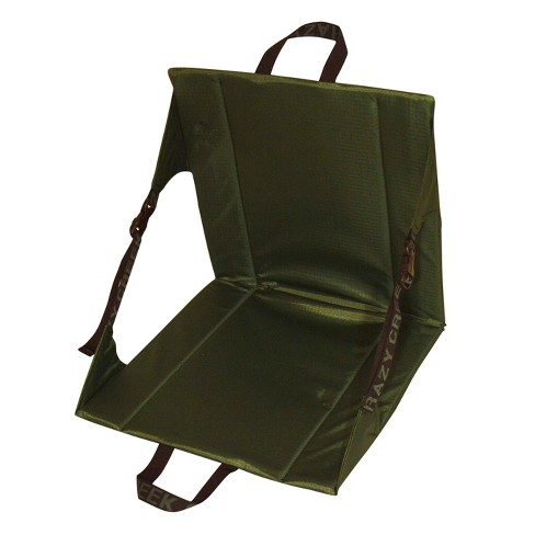 Crazy Creek Products Original Chair - Forest Green - image 1 of 1
