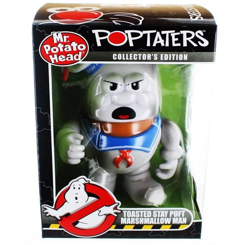 Promotional Partners Worldwide, LLC Ghostbusters Toasted Marshmallow Man Mr. Potato Head - image 1 of 1