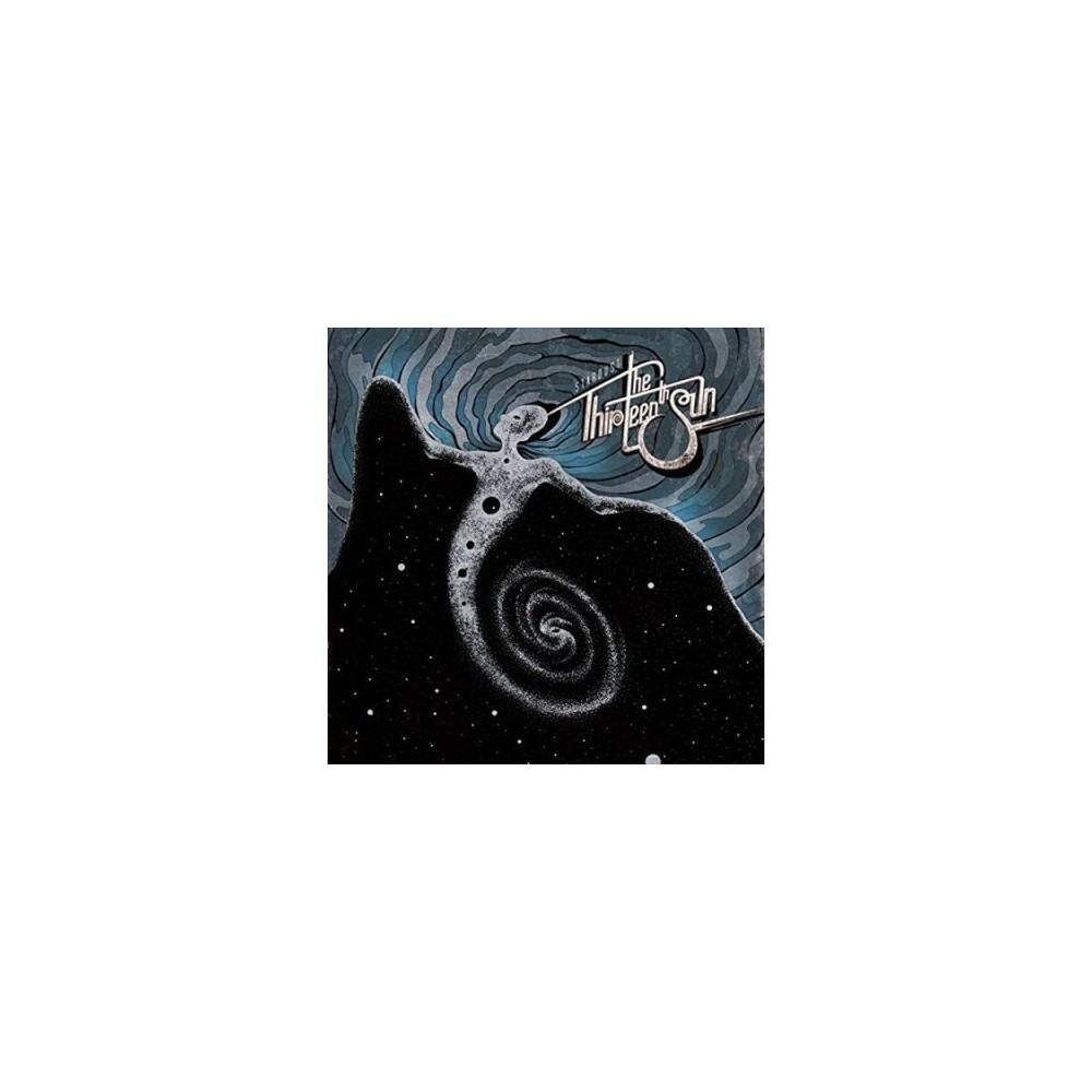 Thirteenth Sun - Stardust (Vinyl)