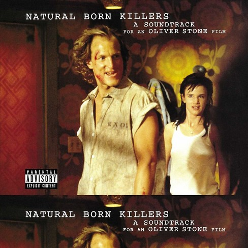 Various - Natural born killers (Ost) (Vinyl) - image 1 of 1