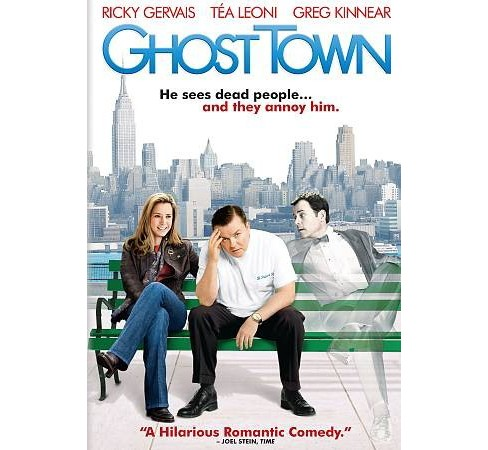 Ghost Town (DVD) - image 1 of 1