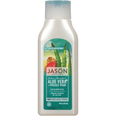 Jason Smoothing Sea Kelp Tames and Smoothes Frizzy Hair Conditioner - 16oz