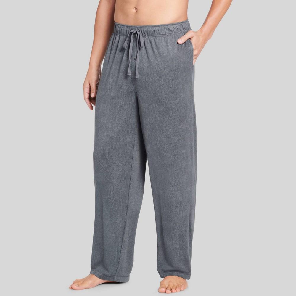 Jockey Generation 8482 Men 39 S Knit Pajama Pants Gray S