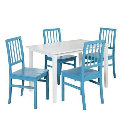 5pc Camden Rectangular Dining Set - Buylateral