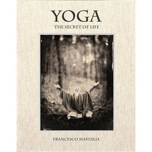 Yoga - by  Francesco Mastalia (Hardcover) - image 1 of 1
