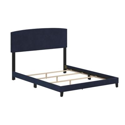eLuxury Easton Platform Bed