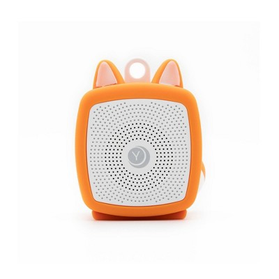 Yogasleep Pocket Baby Soother - Fox