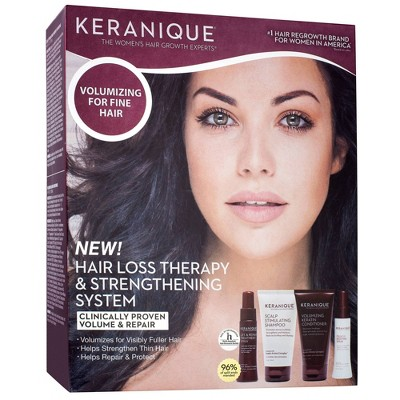 Keranique Hair Loss Therapy & Strengthening System