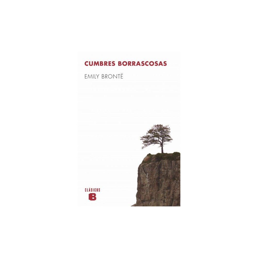Cumbres borrascosas / Wuthering Heights (Hardcover) (Emily Bronte)