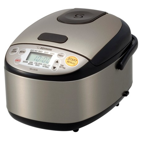 Micom Rice Cooker & Warmer, 3 cup - image 1 of 1