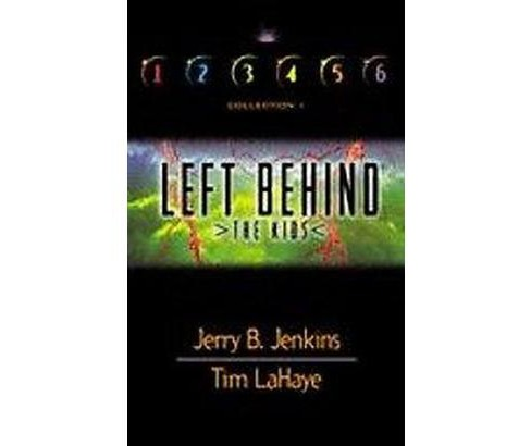 Left Behind : The Kids Volumes 1 Thru 6 (Paperback) (Jerry B. Jenkins) - image 1 of 1