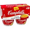 Campbell's Chicken Noodle Soup - 4pk/7oz cans - image 2 of 4