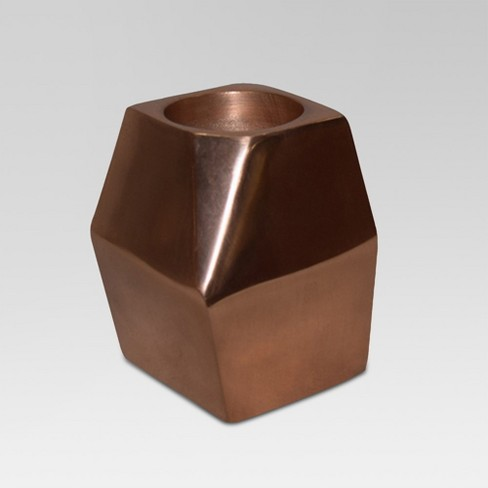 Tealight Candle Holder Copper - Project 62™ - image 1 of 1