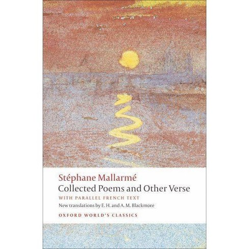 Collected Poems and Other Verse - (Oxford World's Classics (Paperback)) (Paperback) - image 1 of 1
