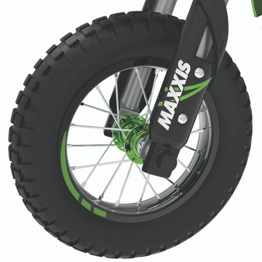 Razor SX350 Dirt Rocket McGrath Electric Motocross - Green image number null