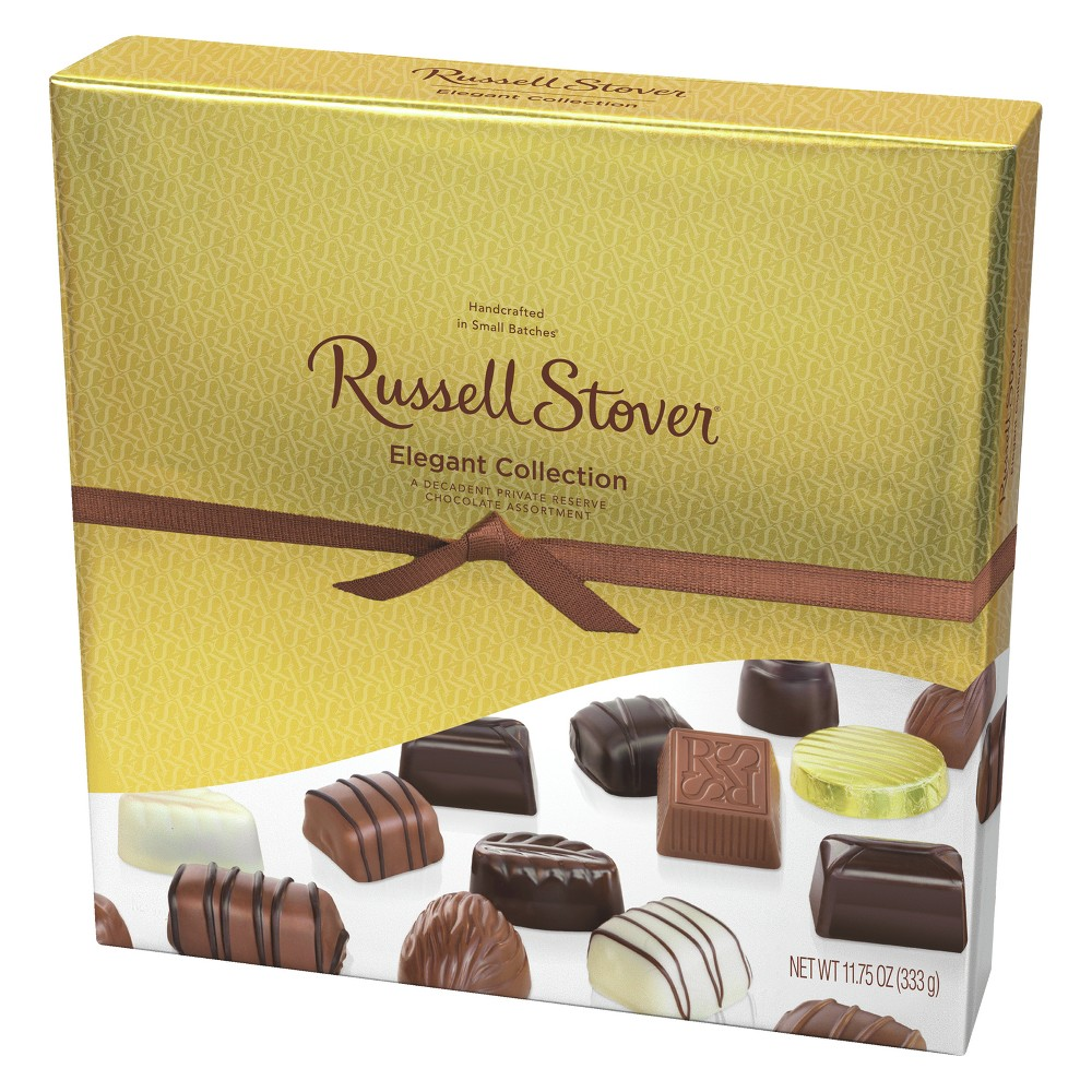 Russell Stover Elegant Collection - 11.75oz