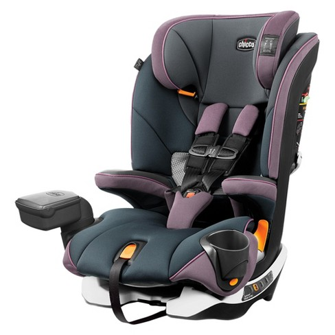 Chicco MyFit LE Harness Booster Car Seat - image 1 of 10