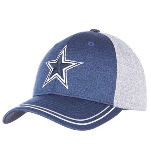 NFL Youth Dallas Cowboys Warwick Hat   Target 73c930757