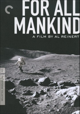 For All Mankind (Criterion Collection) (DVD)