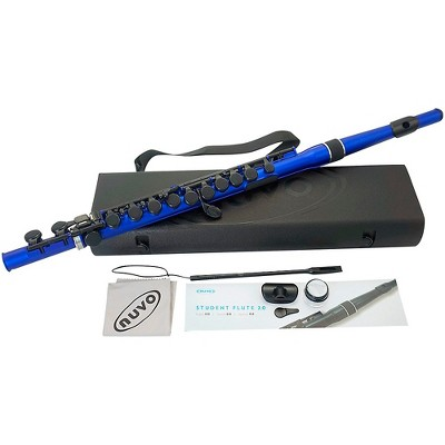 Nuvo Student Flute 2.0