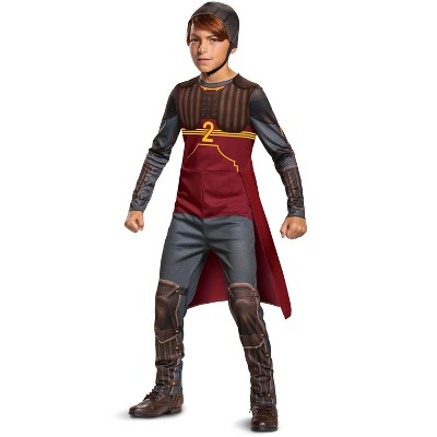 Harry Potter Ron Weasley Classic Child Costume