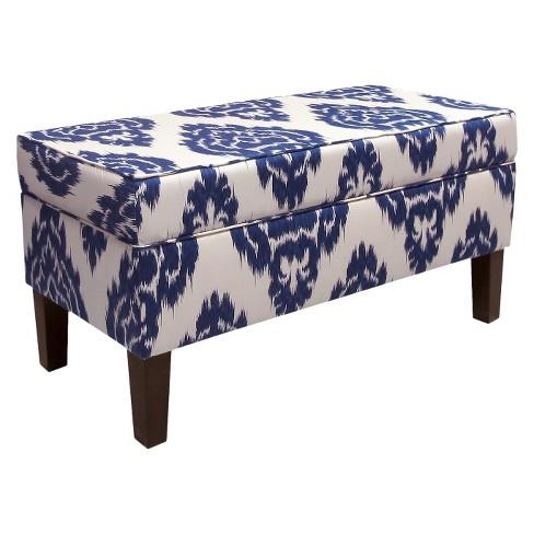 Excellent Skyline Furniture Custom Upholstered Contemporary Bench Spiritservingveterans Wood Chair Design Ideas Spiritservingveteransorg