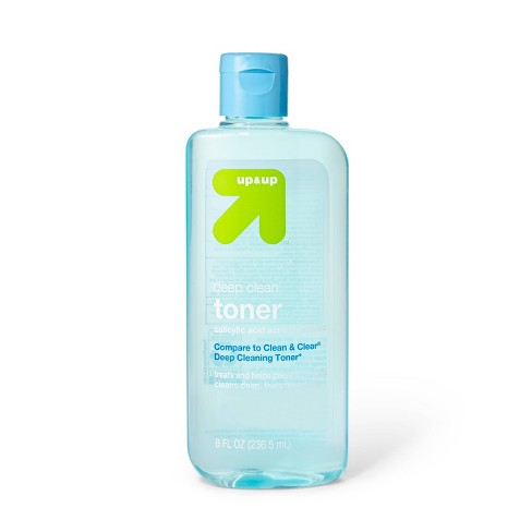 Deep Cleaning Pore Treatment - 8 fl oz - up & up™ - image 1 of 2