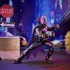 Hasbro Marvel Legends Series Spider-Man: Into Spider-Verse Marvel's Prowler - image 4 of 4