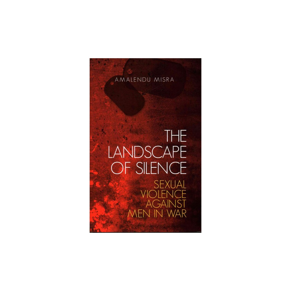 The Landscape of Silence (Hardcover)
