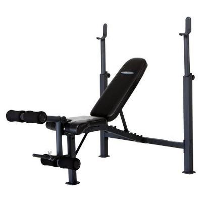 Competitor Olympic Bench (CB729)