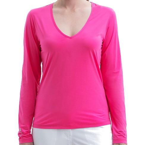 Women's Nivo Kesha Long Sleeve Tee - image 1 of 1