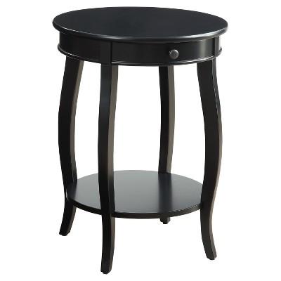 Alysa Side Table - Acme