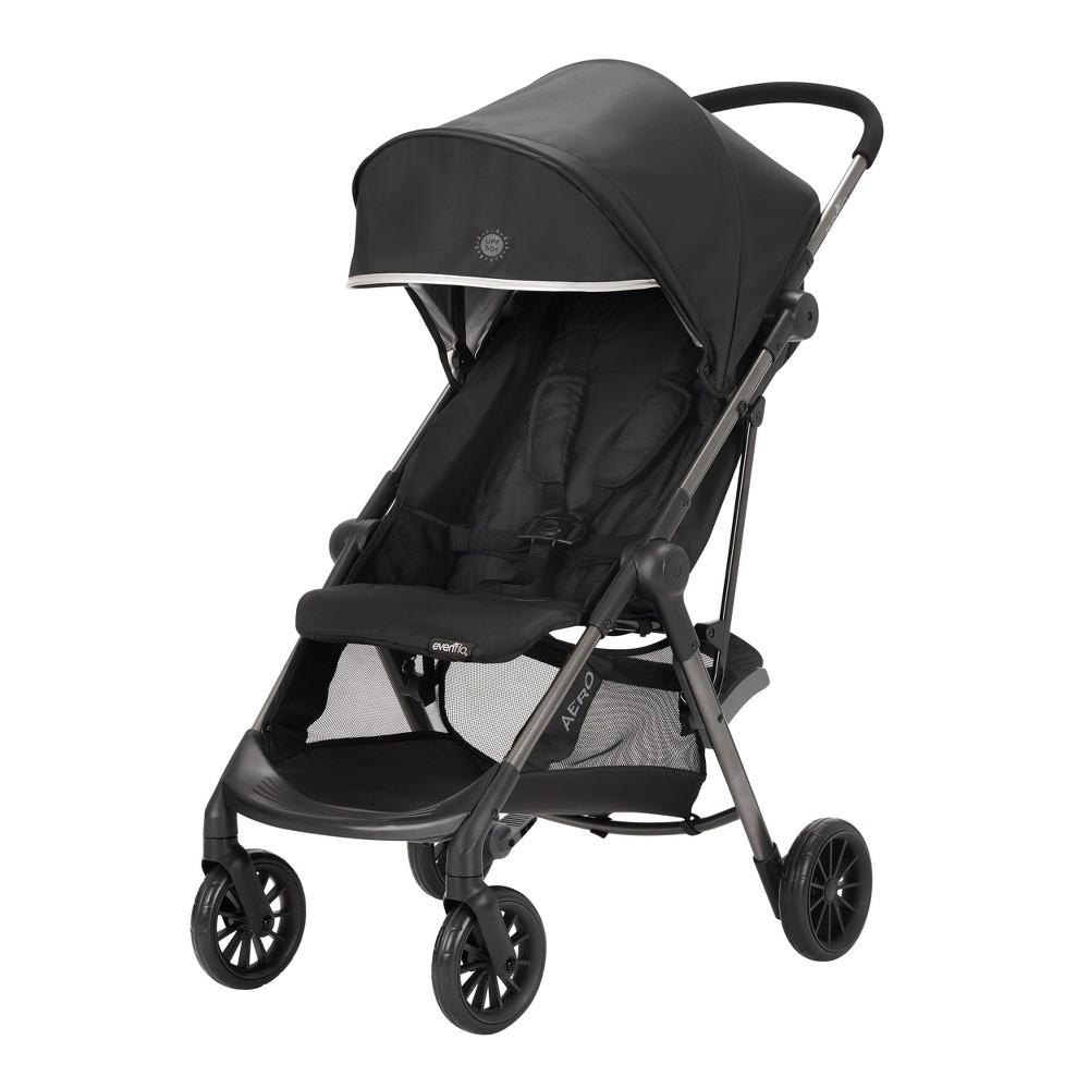 Best Sale Evenflo Aero Ultra Lightweight Single Stroller Lark