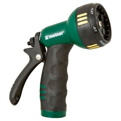 7 - Pattern Nozzle - Green - Melnor