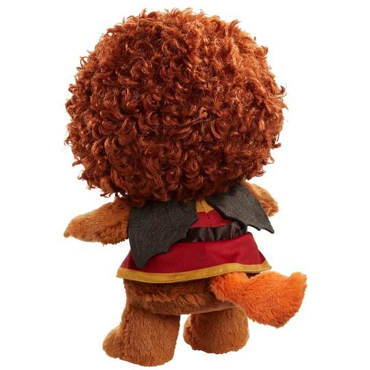 Disney Pixar Onward Manticore Mascot Plush image number null