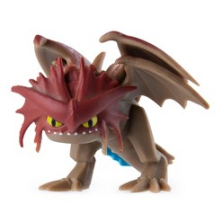 DreamWorks Dragons Mystery Dragons Cloudjumper Collectible Mini Dragon Figure