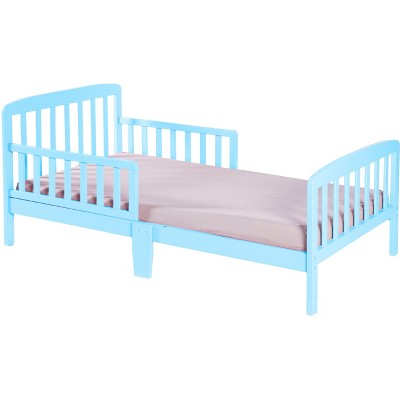 Classic Wooden Toddler Bed Frame