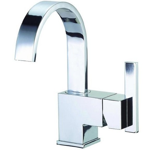 Danze D221144 Single Hole Bathroom Faucet From the Sirius Collection - image 1 of 1