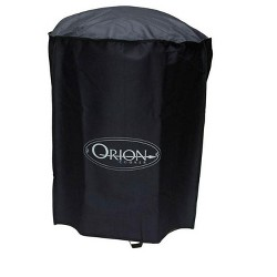 Orion Cooker OC-CRV01 Weather Resistant Heavy Duty Nylon Lined Cover, Black
